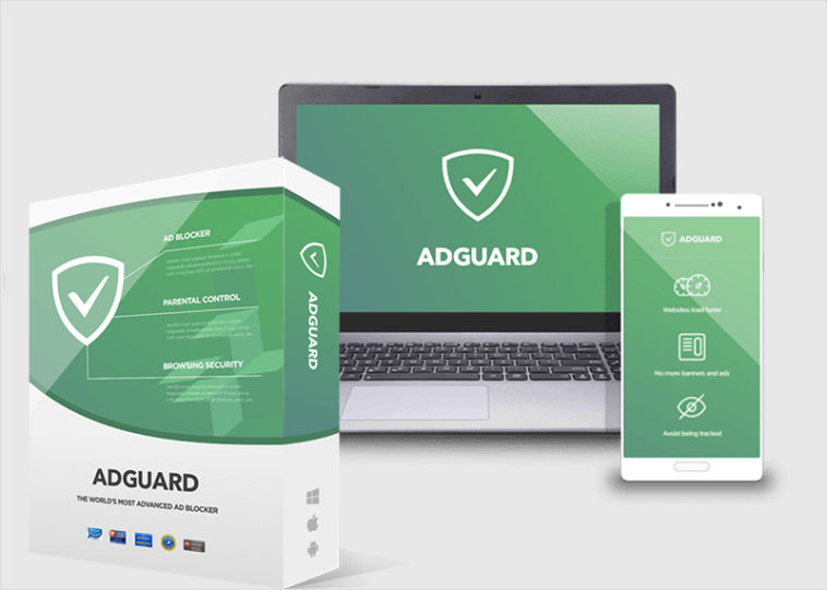 Adguard 7 License Key