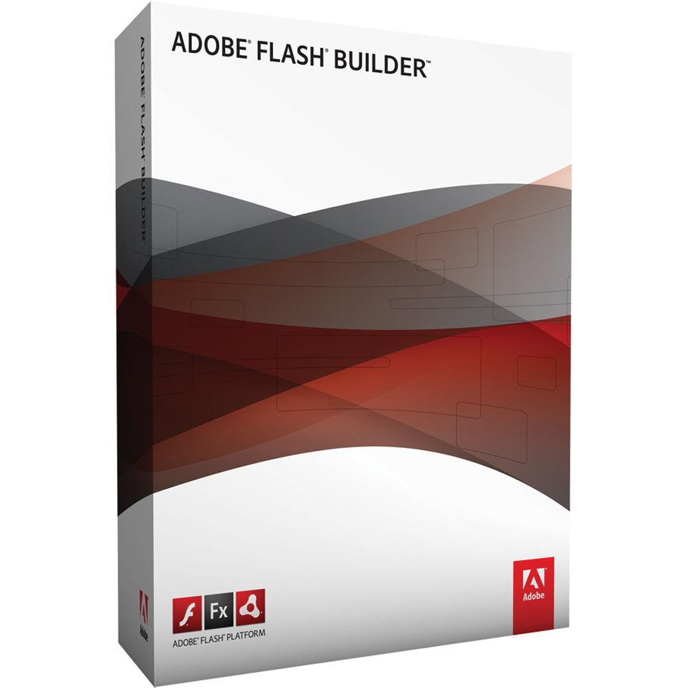 Adobe Flash Builder 2019 Premium Crack