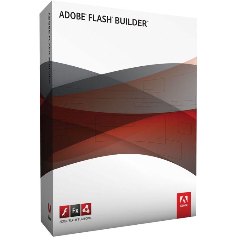 Adobe Flash Builder 2022 (4.7) Premium Crack With Serial Number [New]