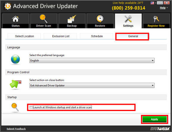 Advanced Driver Updater Key