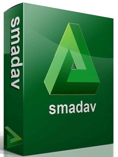 مضاد الفيروسات Smadav
