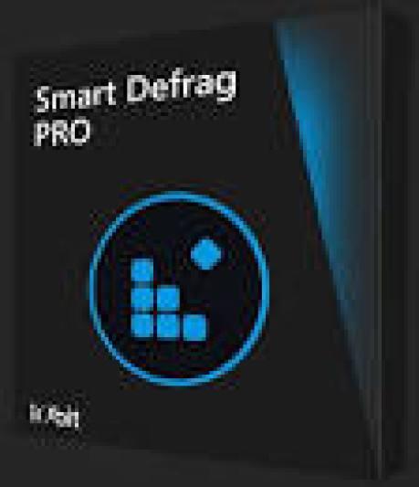 Smart Defrag Crack