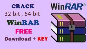 WinRAR crack