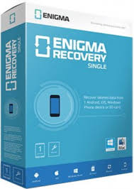 Enigma Recovery Pro 2020 Crack