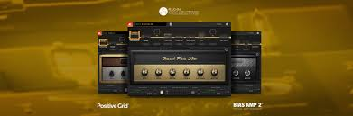 Positive Grid BIAS AMP 2 Elite Crack