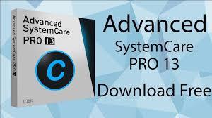 Advanced SystemCare 2020 Pro Full Crack