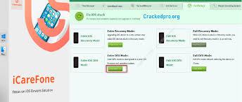 Tenorshare iCareFone Pro Cracked