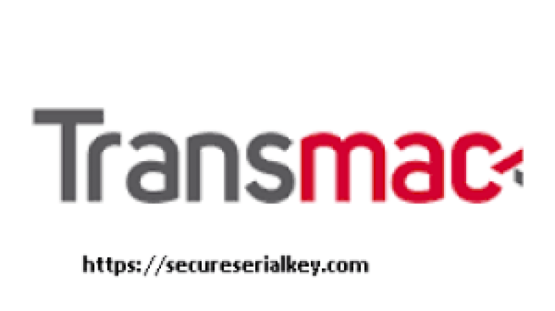 TransMac 2020 Cracked