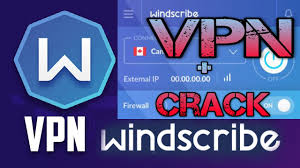 Windscribe VPN Premium Cracked