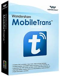 Wondershare MobileTrans 2020 Crack