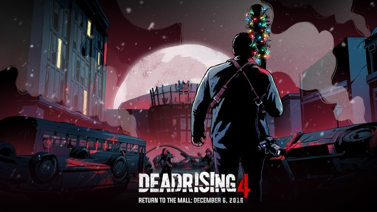 Dead Rising 4 Cracked Full Latest Game Freely Play In PC And Mobile
