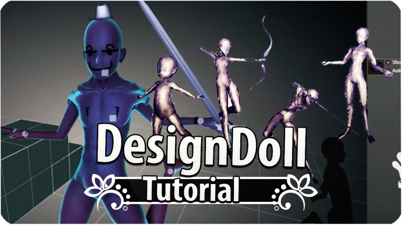 Designdoll crack