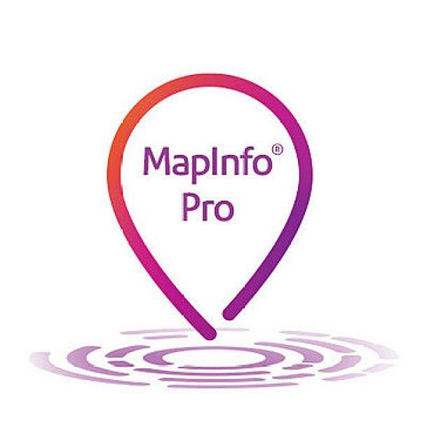 mapinfo pro 19