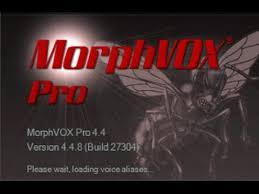 MorphVOX Pro Full