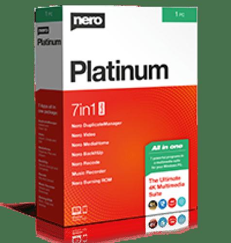 Nero crack
