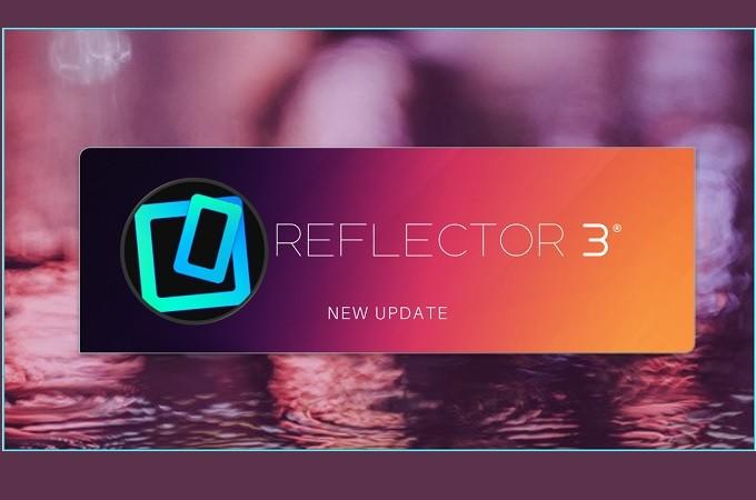 Reflector 3 Full
