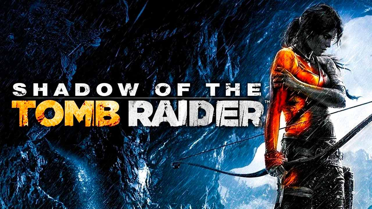 Shadow Of The Tomb Raider CPY