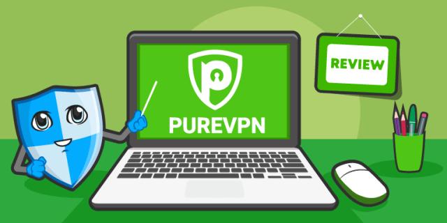 PureVPN 7 Full