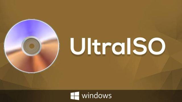 UltraISO Full