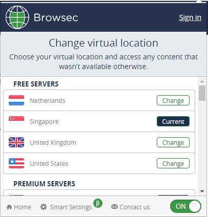 Browsec VPN Premium Crack Registration Code and Torrent Copy