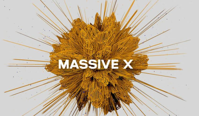 Ni Massive X Mac CrackDownload the free demo and discover all that MASSIVE X has to offer. All functions are unlocked for 30 minutes each