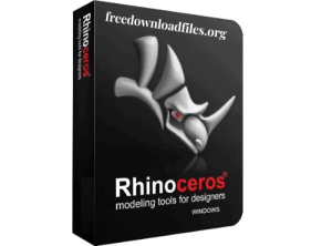 Rhinoceros 7.9.21222.15001 With Crack [Latest] 2021 Free Download
