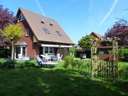 Westwind Garten und Terrasse