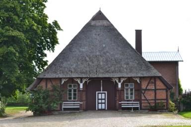 Bauernhaus in Bendfeld