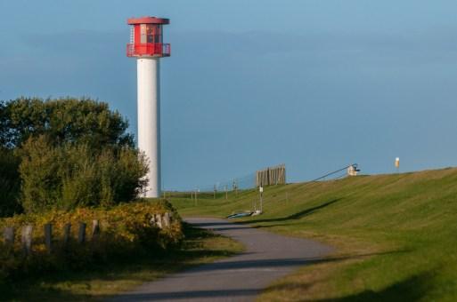 Leuchtturm Wisch Heidkate