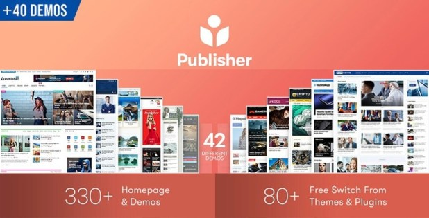 Publisher Pro 7.11.0 Nulled