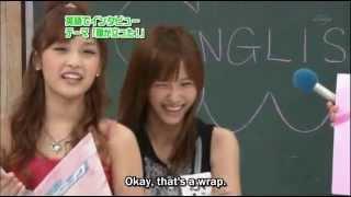 Morning Musume English Lesson (subbed) – Hello Morning 2005.06.26 [HPS & jphip] − アフィリエイト動画まとめ