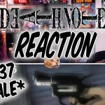 """Death Note Episode 37 FINALE REACTION!! """"New World"""" − アフィリエイト動画まとめ"""