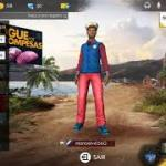 Nossa primeira game play do nosso canal free Fire − アフィリエイト動画まとめ