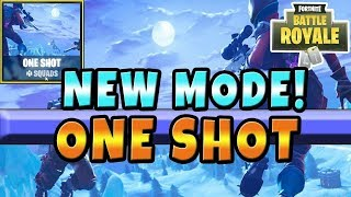 Fortnite Battle Royale *One Shot mode Game play* Pro player 820+Wins 19k kills − アフィリエイト動画まとめ