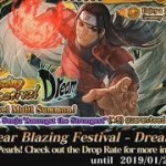 Naruto Shippuden: Ultimate Ninja Blazing – Edo Hashirama Blazing Festival (DREAM): Full Summons! − アフィリエイト動画まとめ