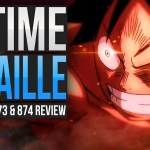 L'ULTIME BATAILLE pour la SURVIE de LUFFY – ONE PIECE EPISODE 874 ET 873 REVIEW & THEORIE – アフィリエイト動画まとめ