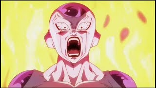 Freeza transform into his golden form for the first time||Dragon ball super||#62 – アフィリエイト動画まとめ