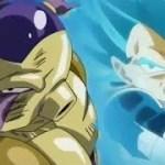 Vegeta Ssj blue vs golden freeza  Dragon ball super  #66 – アフィリエイト動画まとめ