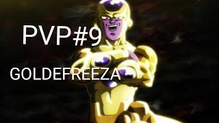 DRAGON BALL LEGENDS PVP#9 GOLDEN FREEZA – アフィリエイト動画まとめ