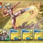 [Puzzle and Dragons] 協力!進撃の巨人!巨人奇襲 壊滅級 − アフィリエイト動画まとめ