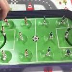 Factory super cool children mini electric sports play a football game toy − アフィリエイト動画まとめ