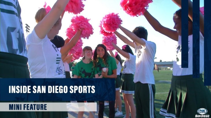 Helix Super Scotties | Inside San Diego Sports | FOX Sports San Diego − アフィリエイト動画まとめ