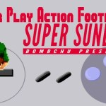 Super Play Action Football (1992) – SUPER SUNDAY Episode 70 − アフィリエイト動画まとめ