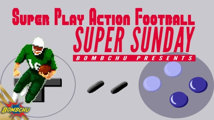 Super-Play-Action-Football-1992-SUPER-SUNDAY-Episode-70