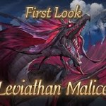[Granblue Fantasy] First Look at Leviathan Malice − アフィリエイト動画まとめ