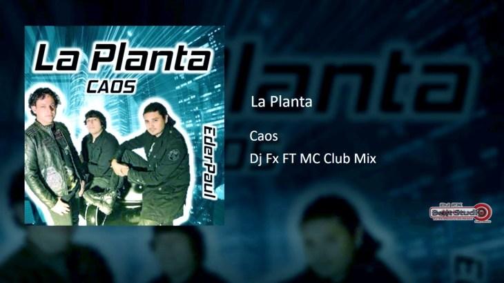 CAOS La Planta Dj Fx FT MC Club Mix − アフィリエイト動画まとめ