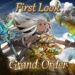 [Granblue Fantasy] First Look at Grand Order HL − アフィリエイト動画まとめ