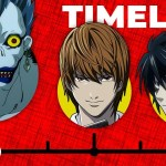 The Complete Death Note Timeline | Channel Frederator − アフィリエイト動画まとめ