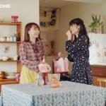 道重さゆみ、モー娘。の後輩・石田亜佑美と共演 − アフィリエイト動画まとめ