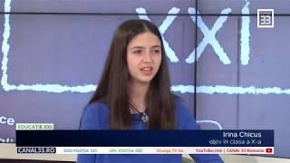 Schimbarea vine de la copiii noştrii – Educaţie XXI − アフィリエイト動画まとめ